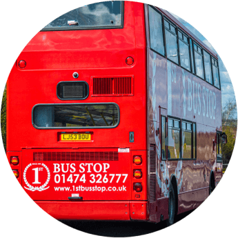 1st Bus Stop Services
