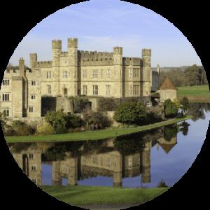 School Trips Leeds Castle